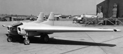 Northrop XP-79 «Flying Ram»