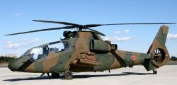 Боевой вертолёт Kawasaki OH-1 Ninja