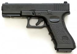 Пистолет P80