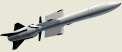 Зенитный ракетный комплекс PAAMS «Aster-15»