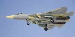 Многоцелевой истребитель ПАК ФА / Т-50