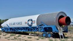 Баллистическая ракета средней дальности PGM-19 Jupiter / SM-78