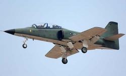 Учебно-боевой самолет PZL I-22 Iryda