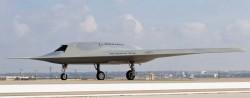 Боевой БЛА Boeing Phantom Ray