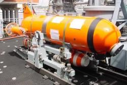 Подводный противоминный аппарат «Pinguin B3»