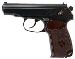 Пистолет ПМ (пистолет Макарова)
