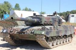 Основной боевой танк Pz.87