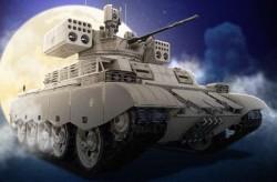Боевая машина огневой поддержки QN-506