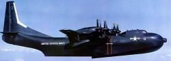 Летающая лодка R3Y «Tradewind»