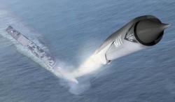 Экспериментальная гиперзвуковая ракета RATTLRS