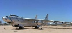 Разведчик RB-47 Stratojet