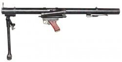 Противотанковый гранатомёт RRB M49