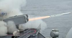 Зенитная ракета RIM-162 ESSM