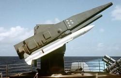 Зенитный ракетный комплекс RIM-66 Standard