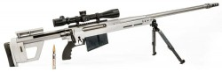 Снайперская винтовка RPA Rangemaster