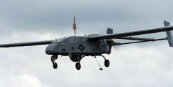 БЛА RQ-2 «Pioneer»