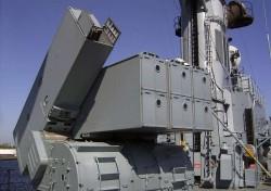 Противолодочная ракета RUR-5 ASROC