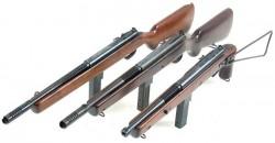 Пистолет-пулемёт Reising M50 / M55