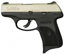 Пистолет Ruger LC9S