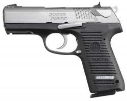 Пистолет Ruger P95
