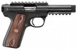 Пистолет Ruger 22-45