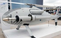 БЛА S-100 Camcopter
