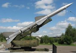 Зенитный ракетный комплекс С-75 Десна