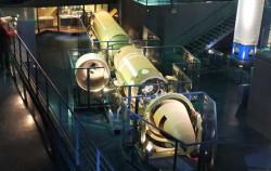 Баллистическая ракета средней дальности S-3
