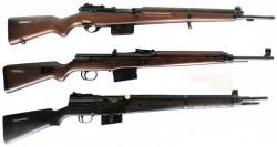 Автоматическая винтовка SAFN-49 / FN-49
