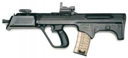 Штурмовая винтовка Kinetics SAR-21LW