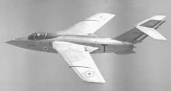 Многоцелевой истребитель SE.5000 Baroudeur