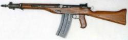Штурмовая винтовка SIG AK-53