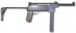 Пистолет-пулемёт SIG MP-48 / MP-310