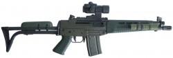 Штурмовая винтовка SIG SG 543