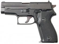 Пистолет SIG-Sauer P225