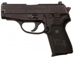 Пистолет SIG-Sauer P239