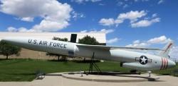 Межконтинентальная крылатая ракета SM-62 Snark