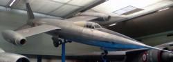 Истребитель-перехватчик SNCASO SO.9000 «Trident I»