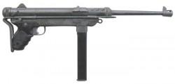 Пистолет-пулемёт SOLA Super