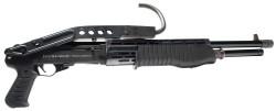 Боевое ружьё Franchi SPAS-12