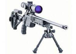 Снайперская винтовка Steyr-Mannlicher SSG 08