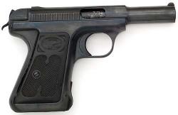 Пистолет Savage 1917