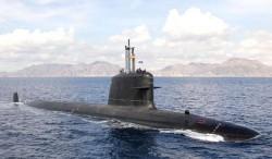 Подводные лодки типа Scorpene