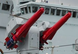 Зенитный ракетный комплекс «Sea Dart»