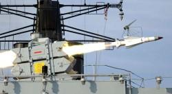 Зенитно-ракетный комплекс «Sea Wolf»