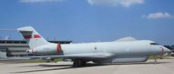 Разведывательный самолёт Sentinel R Mk.1