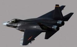 Многоцелевой истребитель Shenyang J-31