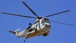 Вертолёт Agusta-Sikorsky ASH-3D / AS-61