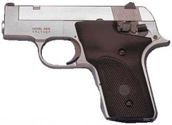 Пистолет Smith & Wesson Model 2213