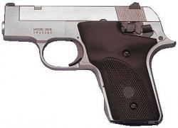 Пистолет Smith & Wesson Model 2213